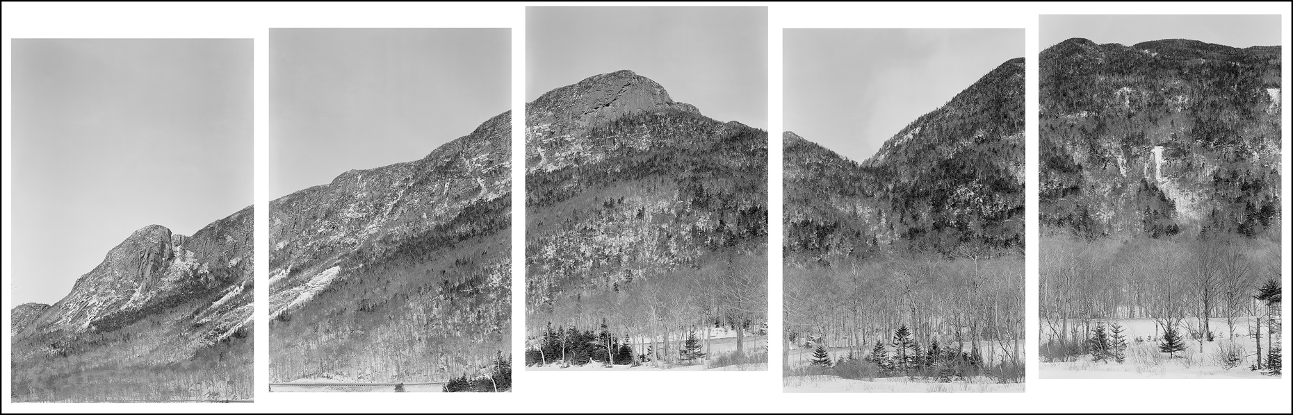 FL26D Franconia Notch, NH